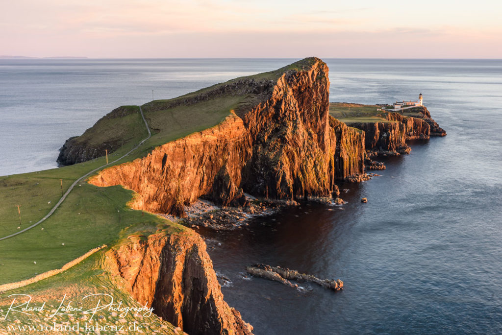 Neist Point -Isle of Skye